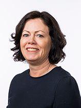 Profilbilde av Solveig Horne