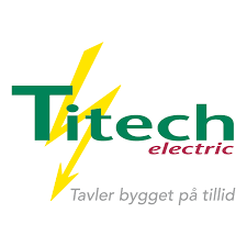 TITECH ELECTRIC A/S
