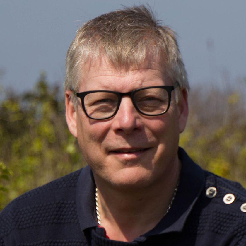 Profilbillede for Jacob Lund