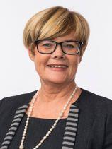 Profilbilde av Kristin Ørmen Johnsen