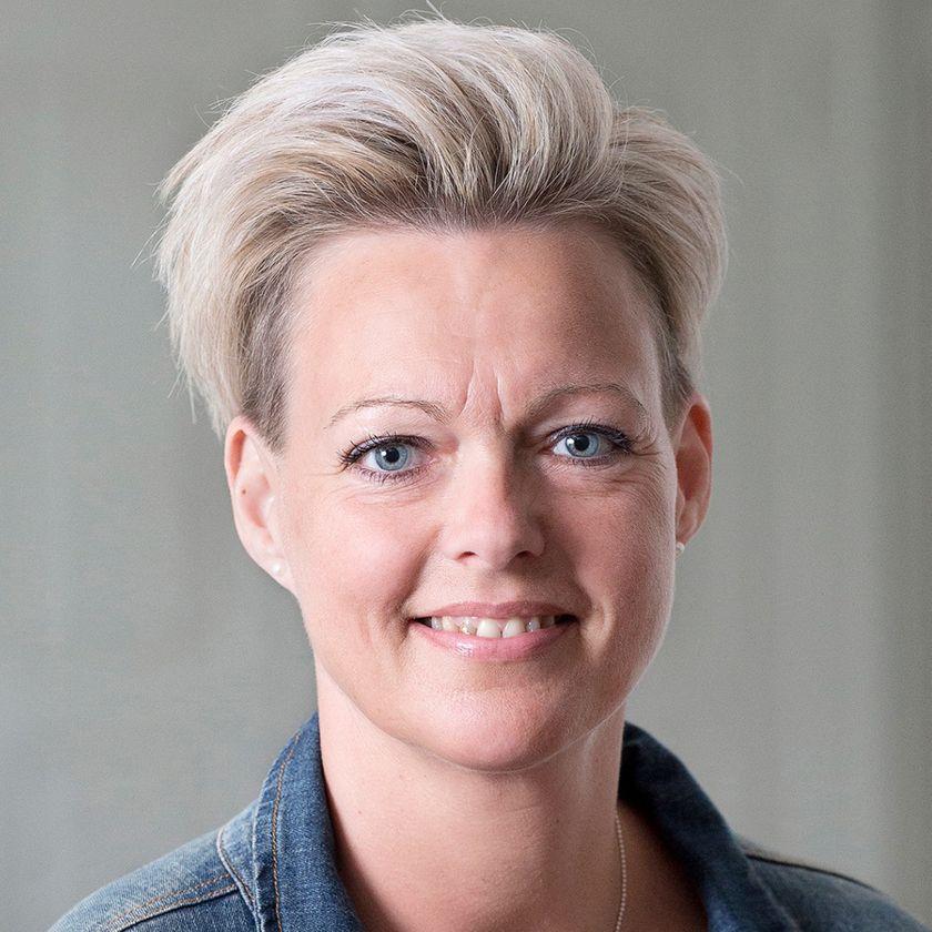 Lisbeth Bang Pedersen