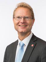 Profilbilde av Tor Andre Johnsen