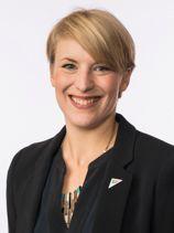 Profilbilde av Kari Elisabeth Kaski