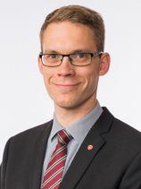 Profilbilde av Eigil Knutsen