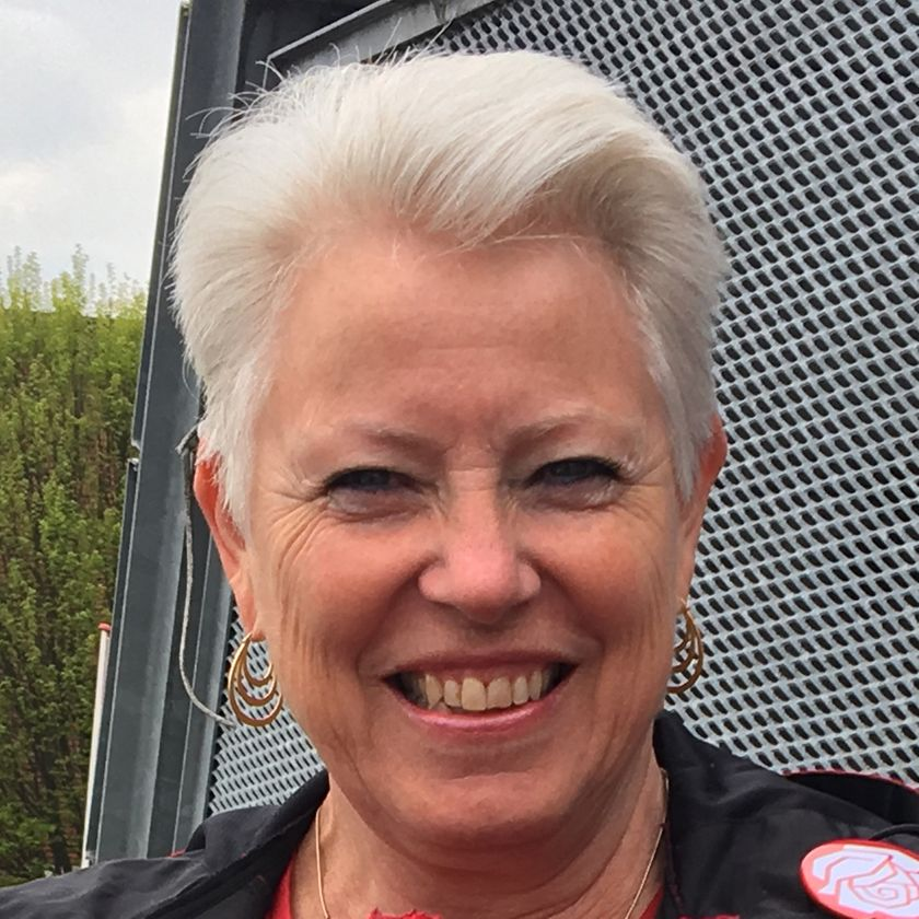 Annette Roed