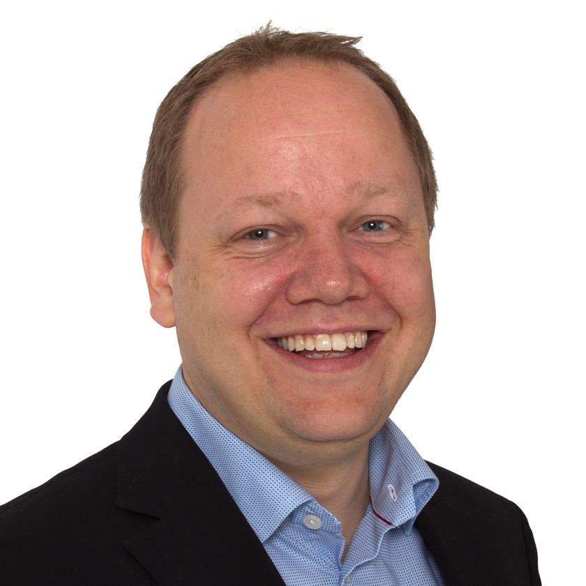Jens Damgaard Gøtzsche