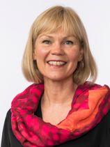 Profilbilde av Åsunn Lyngedal