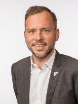 Profilbilde av Audun Bjørlo Lysbakken