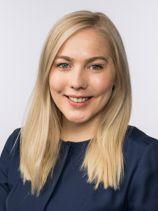 Profilbilde av Mari Holm Lønseth