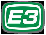 E 3 SPEDITION-TRANSPORT A/S