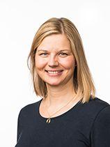 Profilbilde av Guri Melby