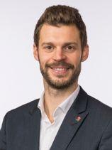 Profilbilde av Bjørnar Moxnes