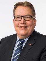 Profilbilde av Sverre Myrli