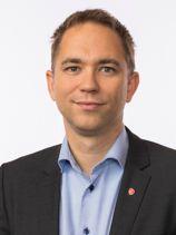 Profilbilde av Tellef Inge Mørland
