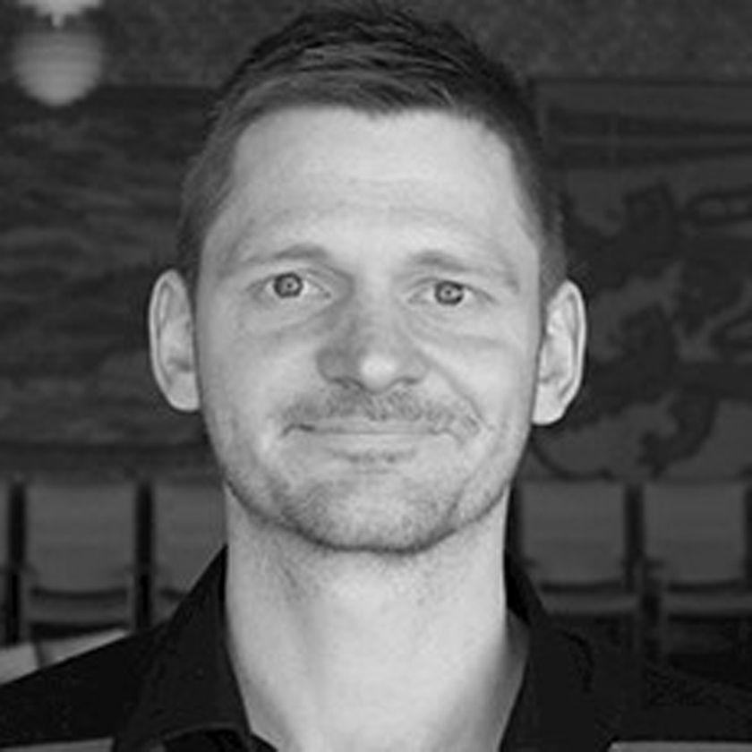 Kristian Klitgaard Nielsen