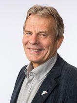 Profilbilde av Arne Nævra