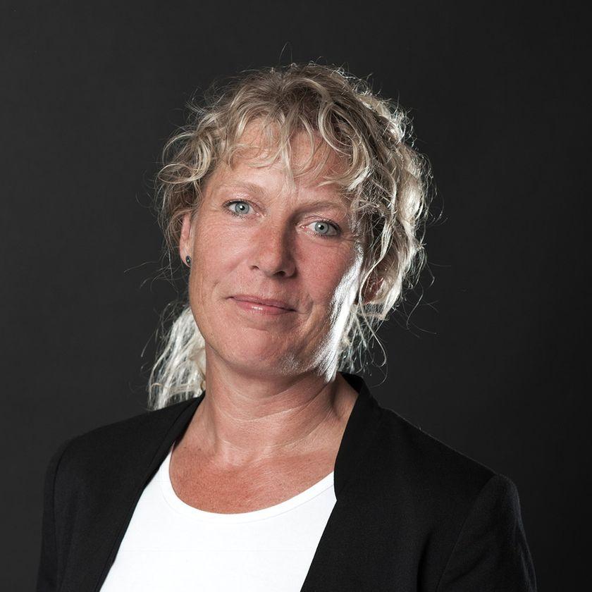Rikke Søndergaard Schneider