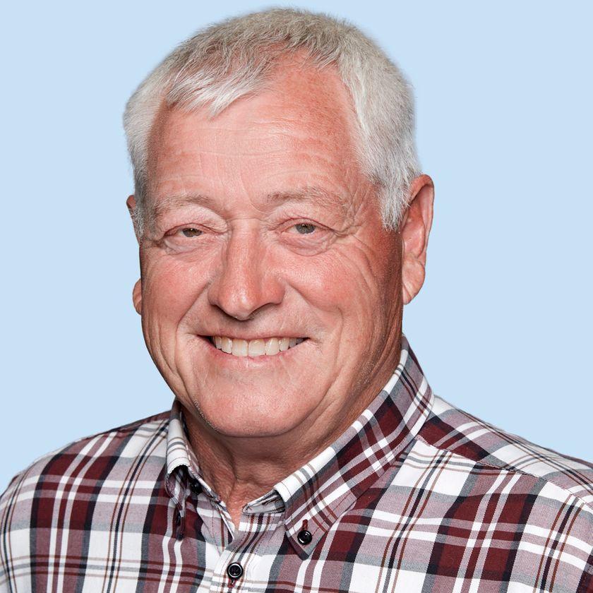 Profilbillede for Ole Krøyer Svendsen