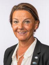 Profilbilde av Ingjerd Schou