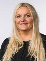 Profilbilde av Åslaug Sem-Jacobsen
