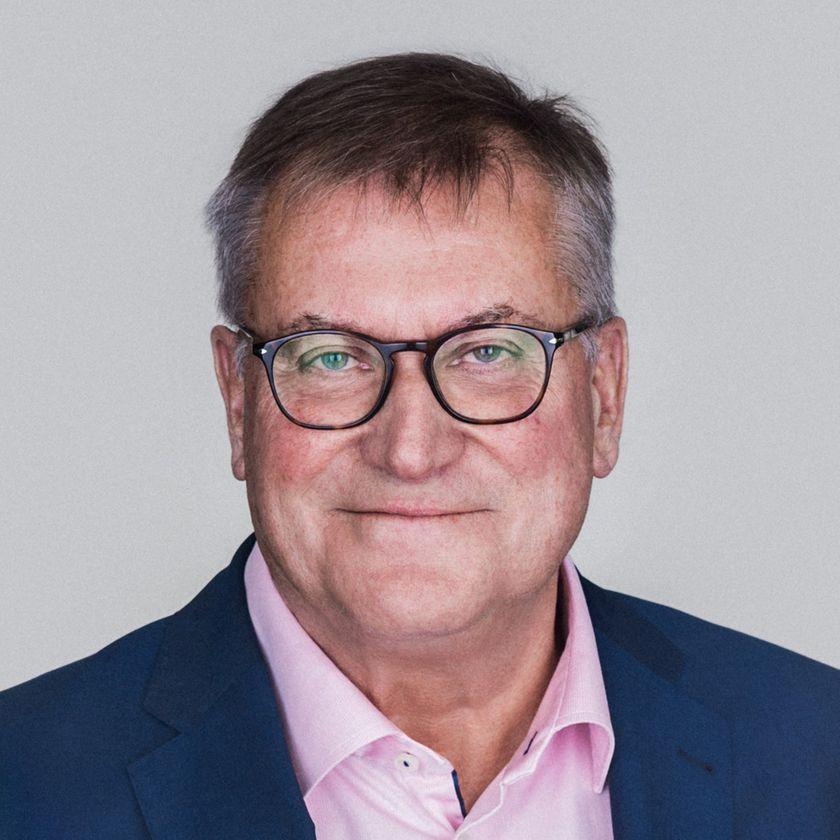 Klaus Eusebius Jakobsen