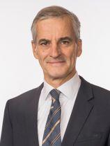 Profilbilde av Jonas Gahr Støre