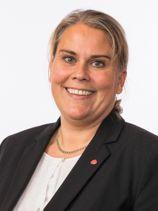 Profilbilde av Siri Gåsemyr Staalesen