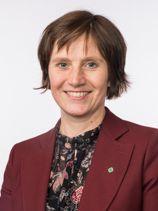Profilbilde av Kjersti Toppe
