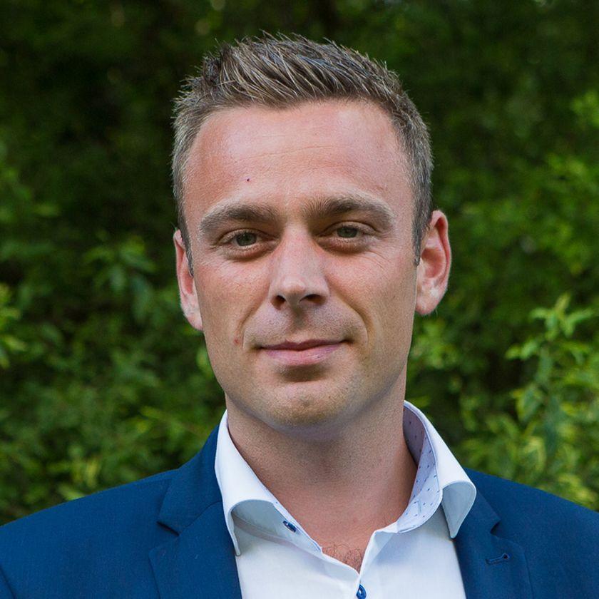 Daniel Baes