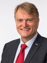 Profilbilde av Ove Trellevik