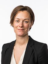 Profilbilde av Anette Trettebergstuen