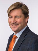 Profilbilde av Christian Tybring-Gjedde