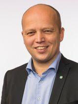 Profilbilde av Trygve Magnus Slagsvold Vedum