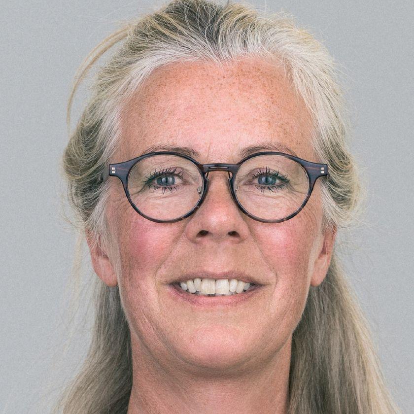 Solveig Stausholm-Jensen