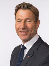 Profilbilde av Terje Aasland