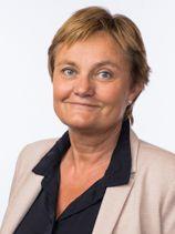 Profilbilde av Rigmor Aasrud