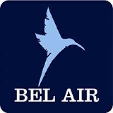 BEL AIR AVIATION A/S