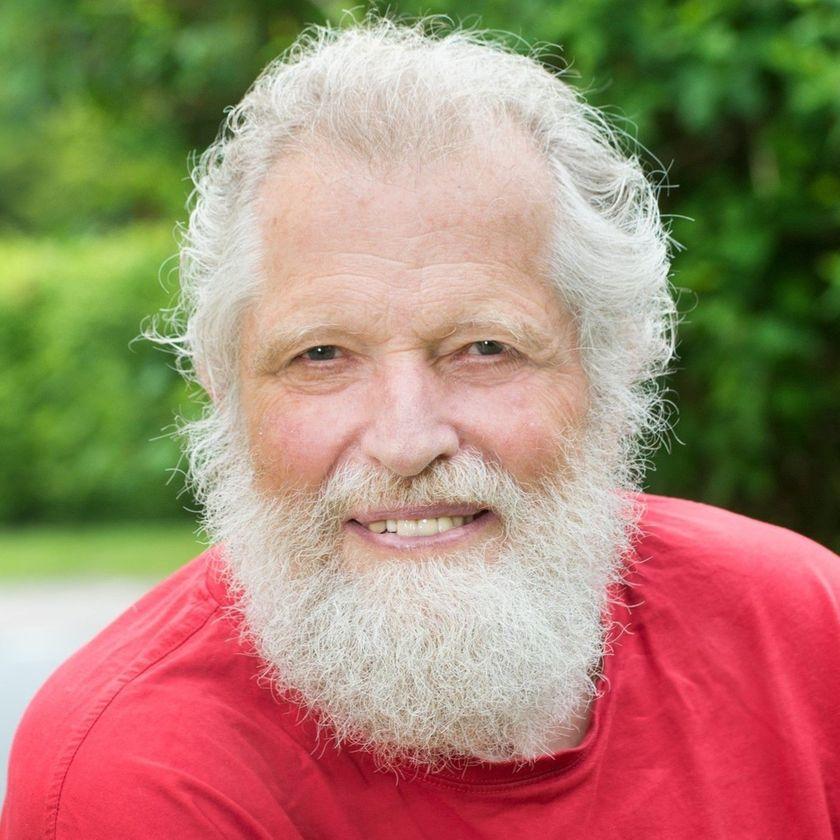 Profilbillede for Louis Hansen