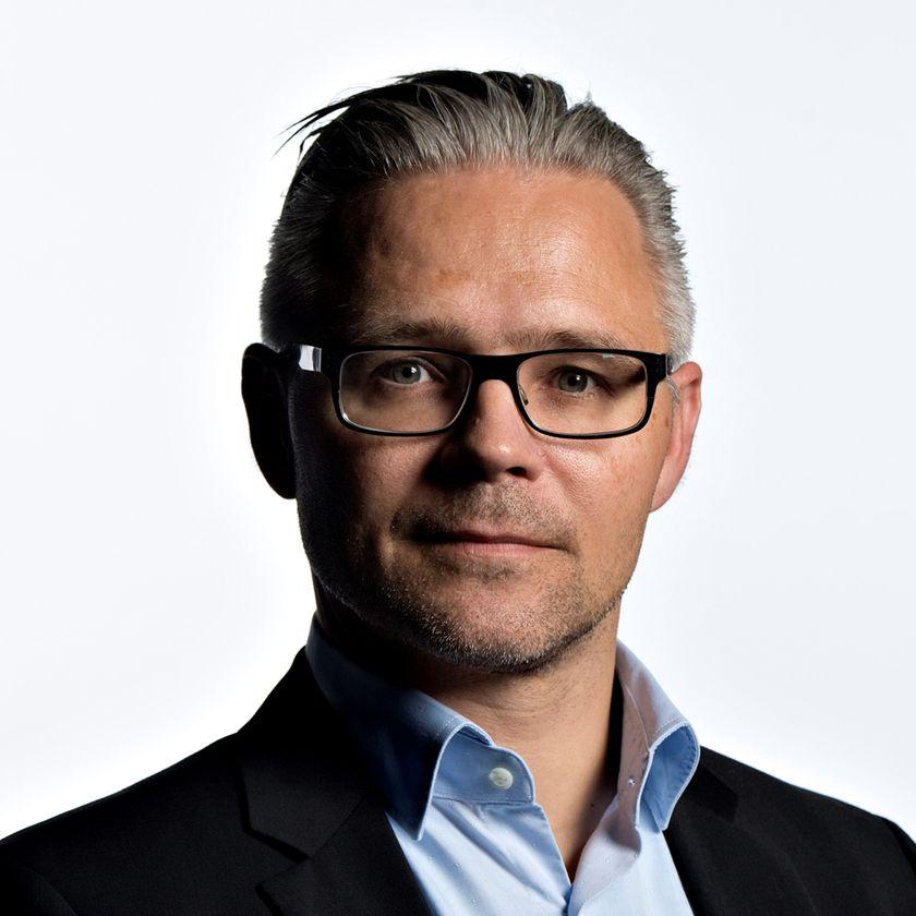 Profilbillede for Ulrik Praastrup