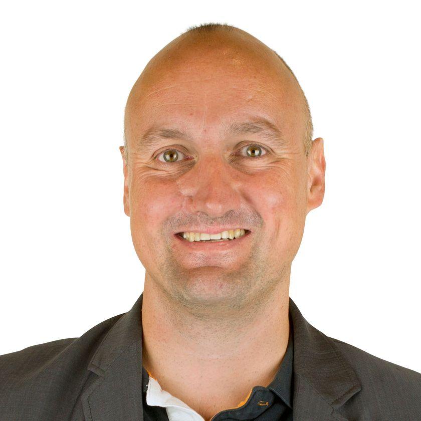 Jørgen Ravn Christensen