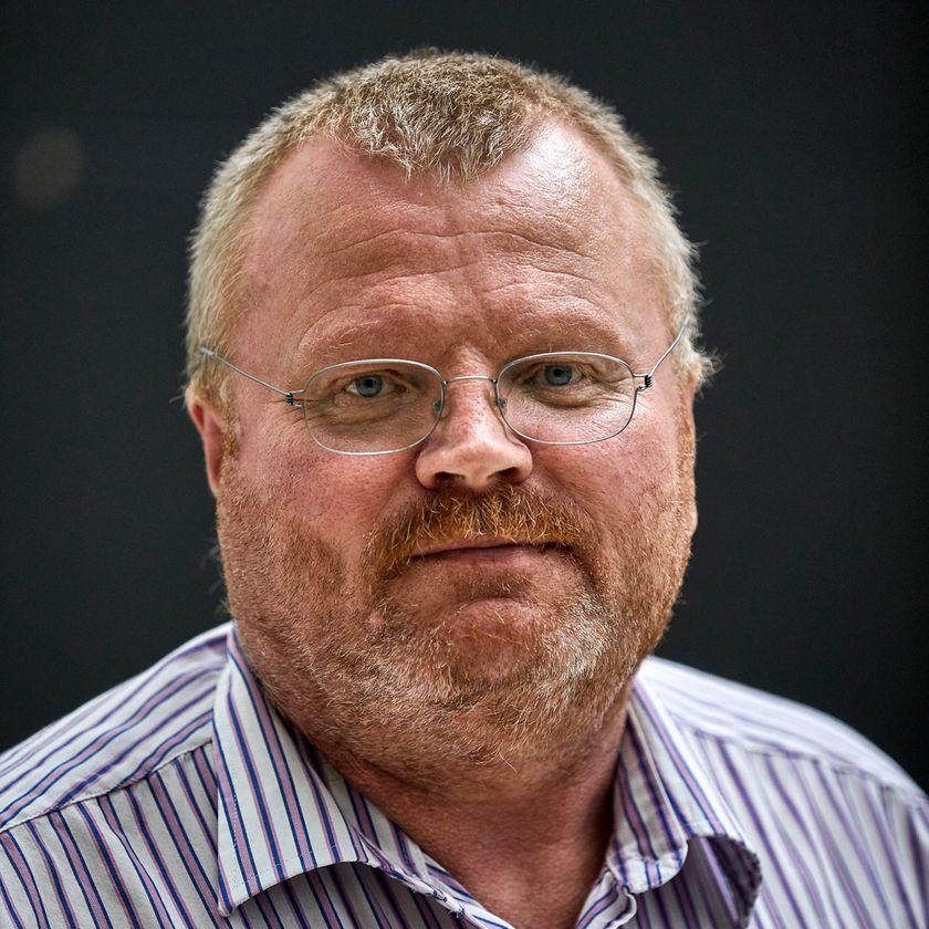 Lars Munkholm