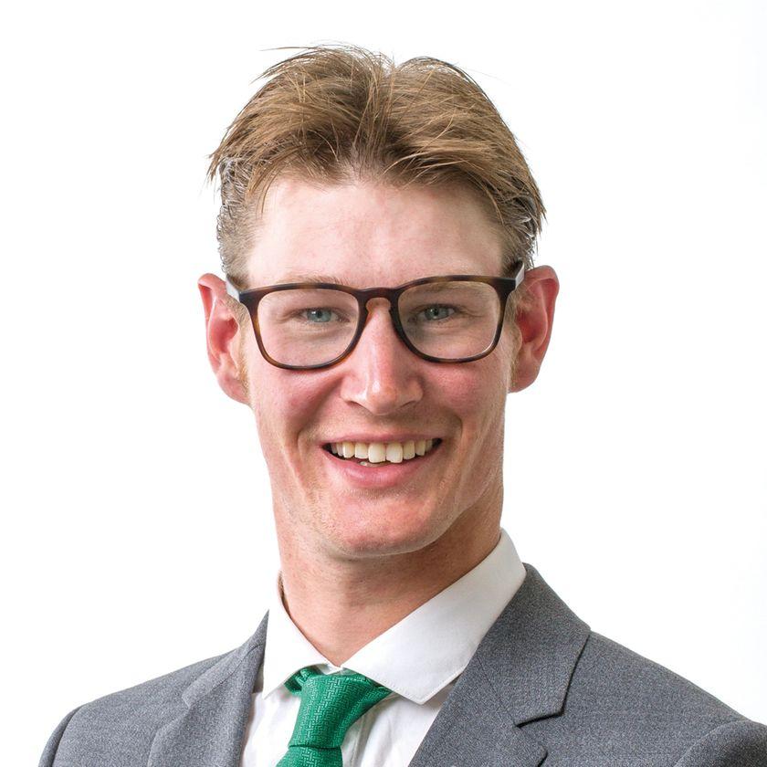 Magnus Jørgensen