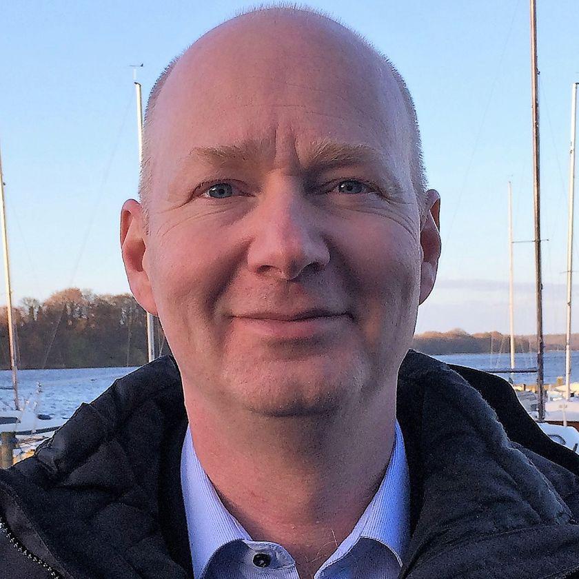Lars Carstensen