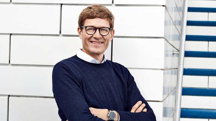Niels Bjørn Christiansen