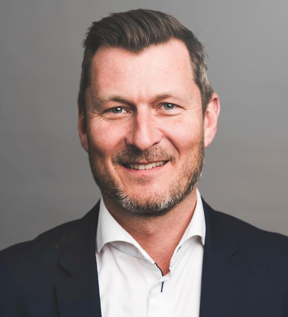 Søren Bøgesgaard Niebuhr