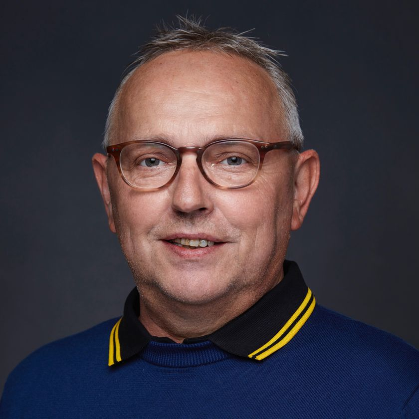 John Christoffersen