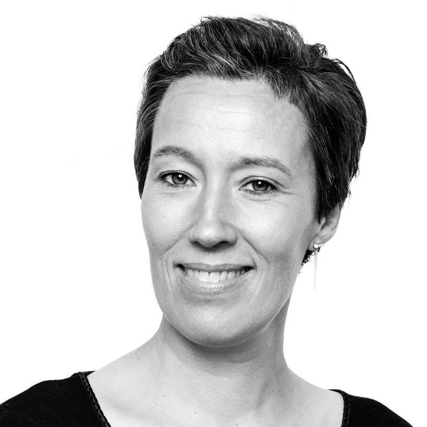 Birgitte Kehler Holst