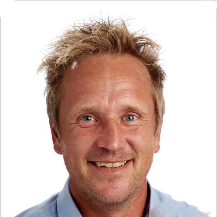 Profilbillede for Jimmy Sørensen