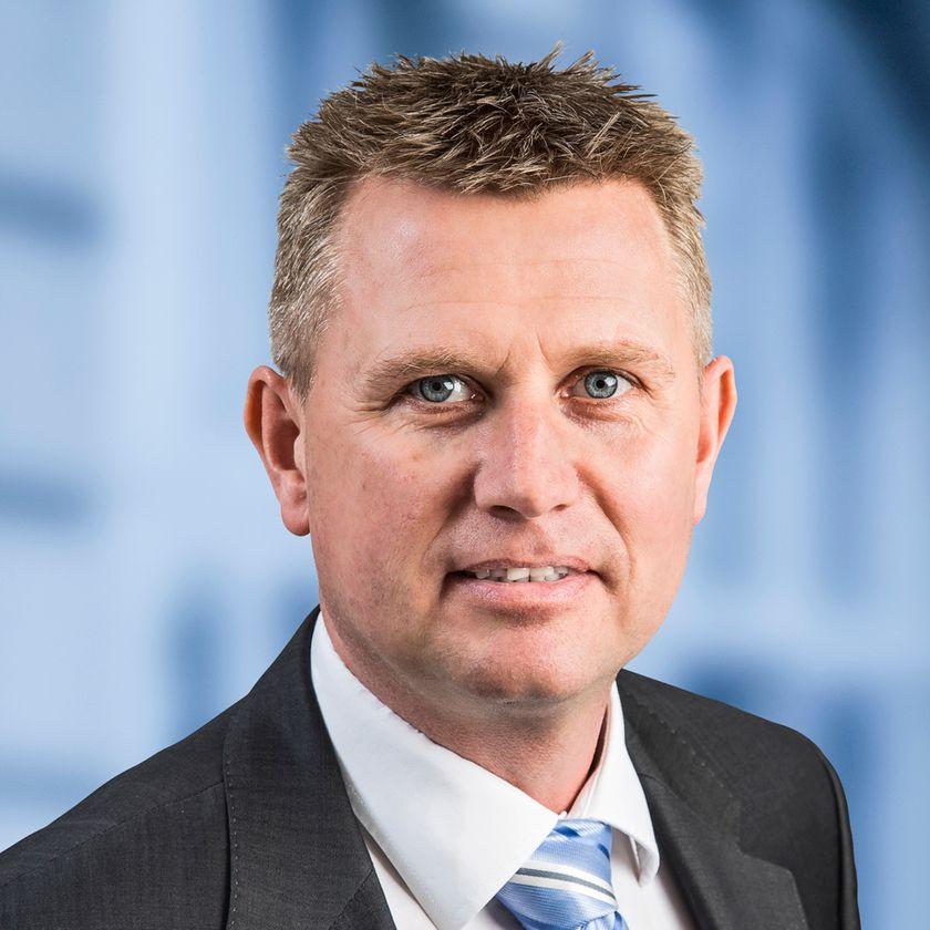 Claus Gramm Pedersen