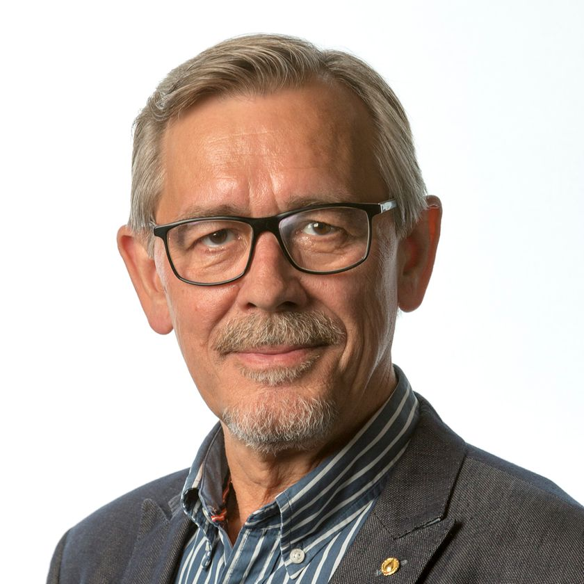 Profilbillede for Flemming Thornæs